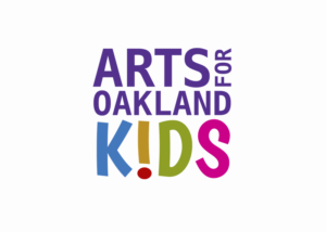Arts for Oakland Kids