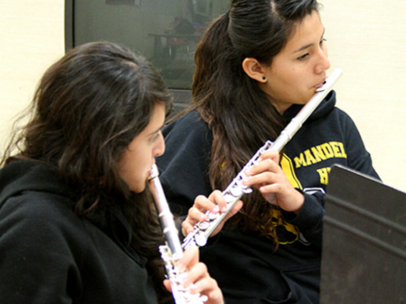 Elmhurst Performing Arts