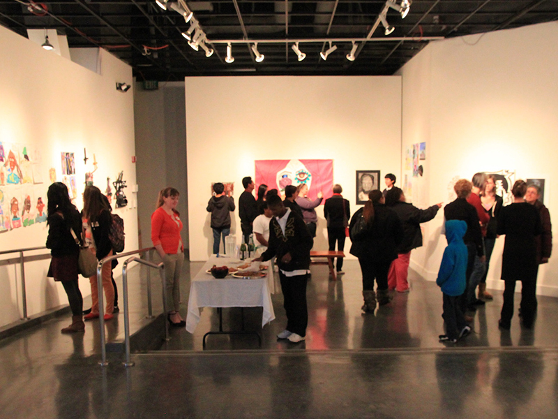 ProArts Youth Fellows Exhibition