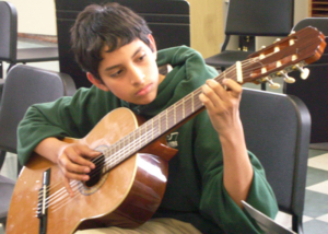 Instrumental Program Westlake