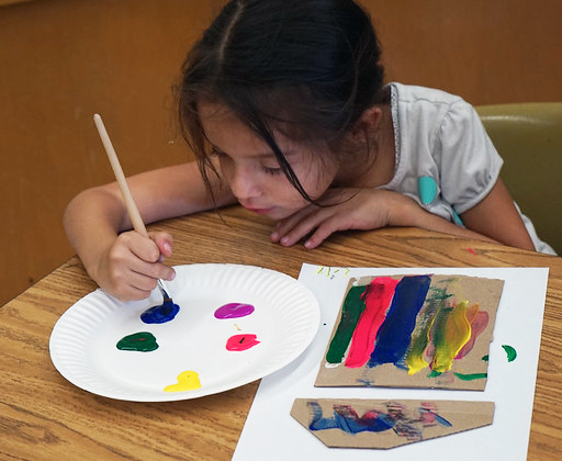 Pro Arts: Art in Schools