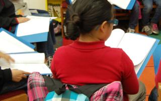 Storytelling Literacy Project
