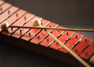 simple instrument